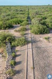 Pampa Railtracks