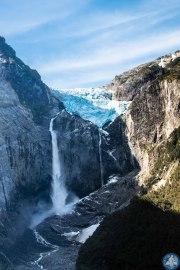Glacier Ventisquero