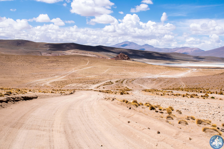 Laguna Route