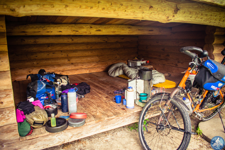 Denmark Shelters