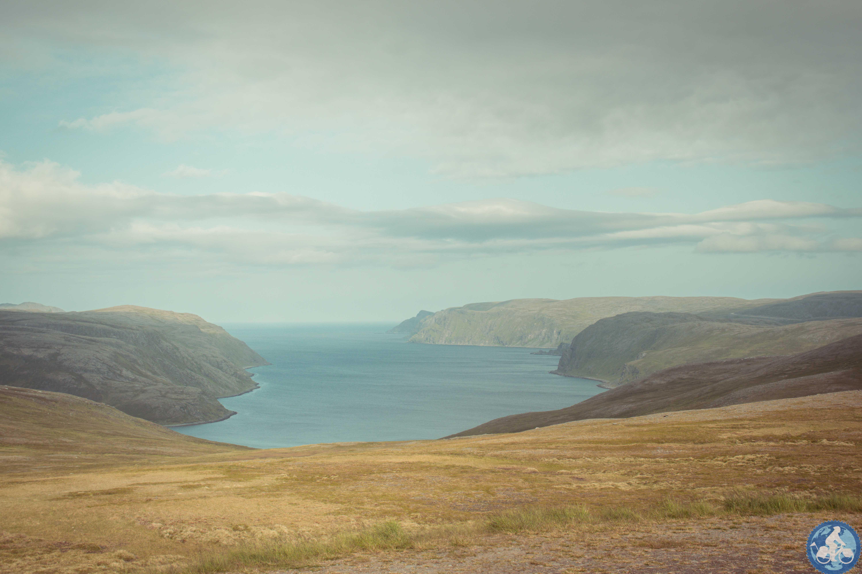 Fjord Norwegen