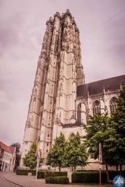 Notre Dame Mecheln