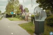 Bikelanes Netherlands