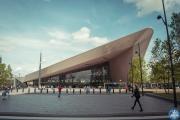 Rotterdam Hauptbahnhof