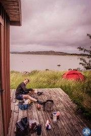 Camping Schweden