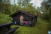 Shelter Norway