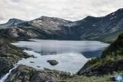 Rago Nasjonalpark, Norwegen