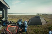 Finnland Camping