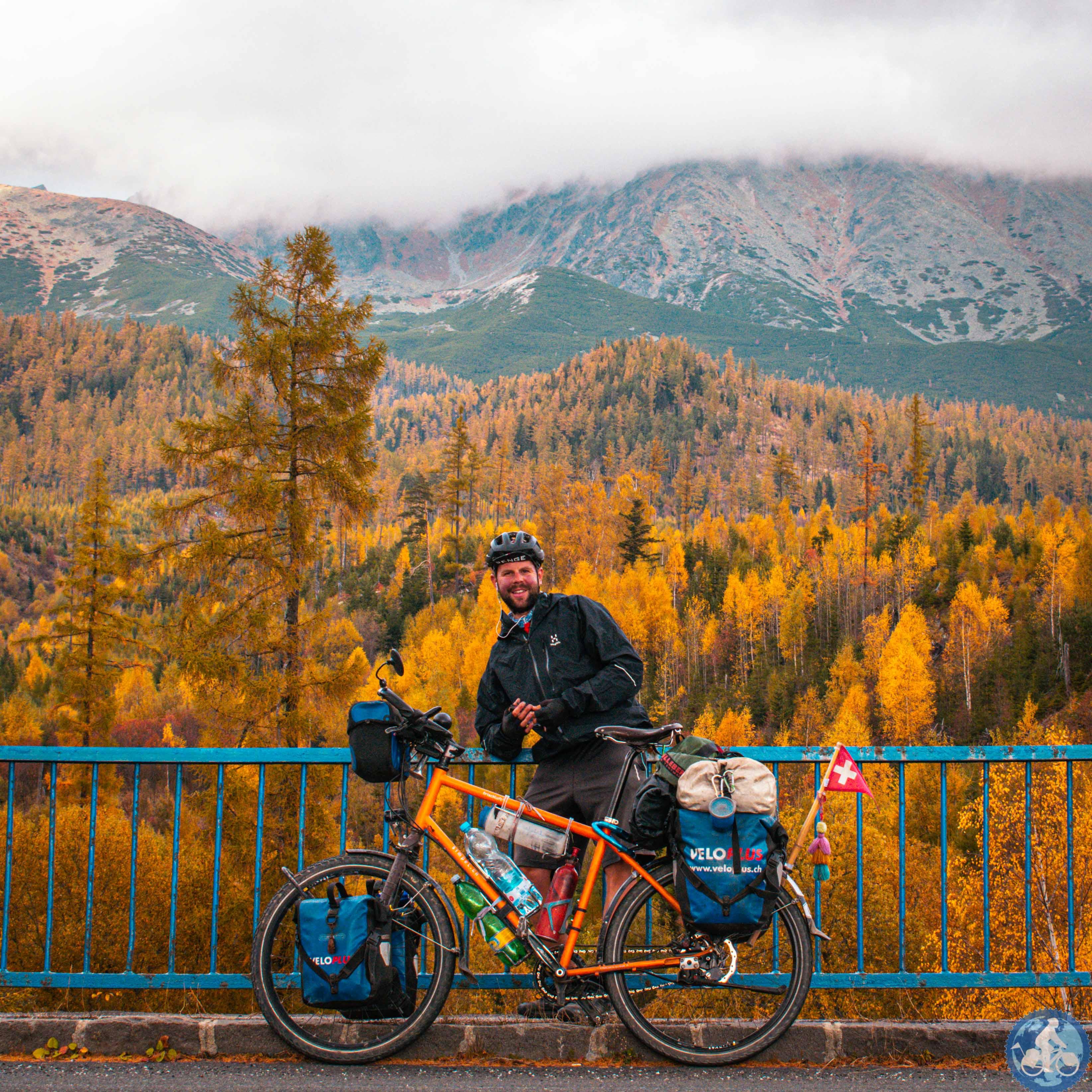 Hohe Tatra, Slowakei