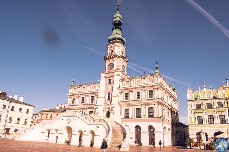 Lublin, Polen