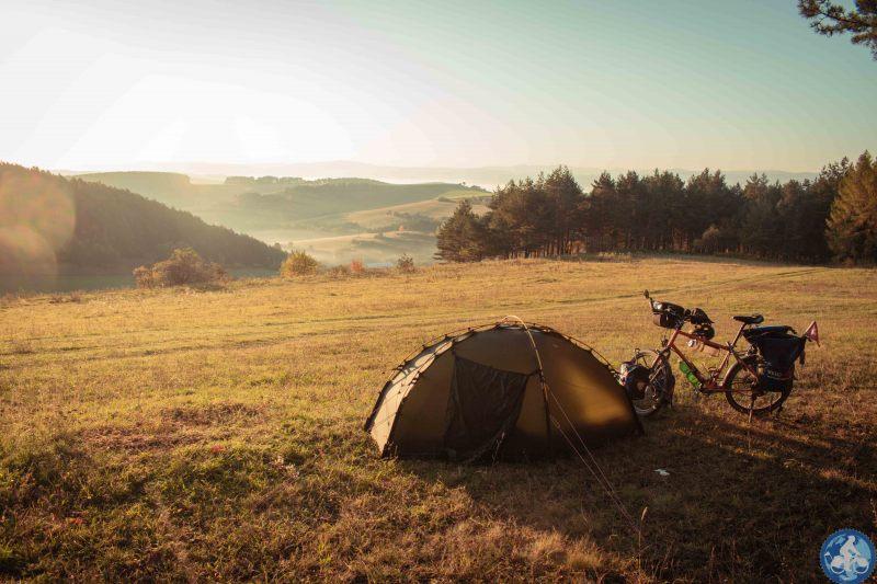 Camping Slowakei