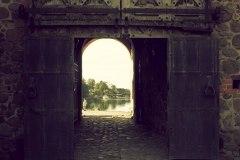 Trakai Wasserschloss