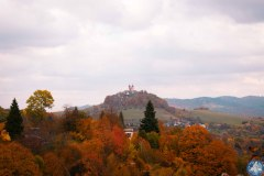 Horný Kostol, Slowakei