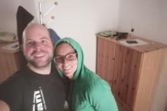 Wiedersehen mit Marion in Österreich