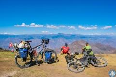 Peru - Maranon Canyon