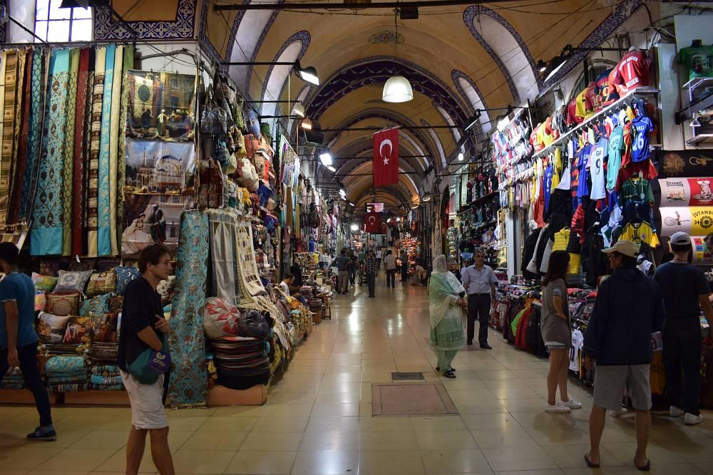 Bazar Instanbul