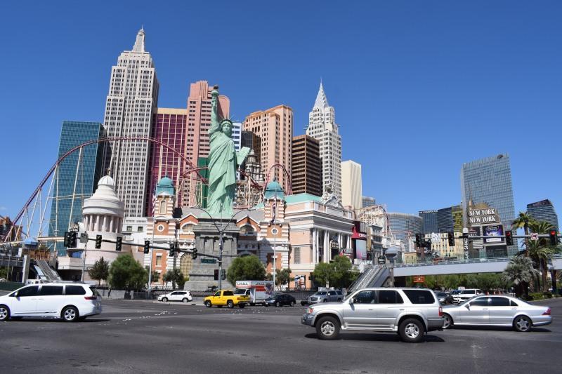 New York New York // Las Vegas