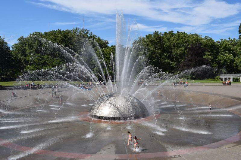Park Seattle
