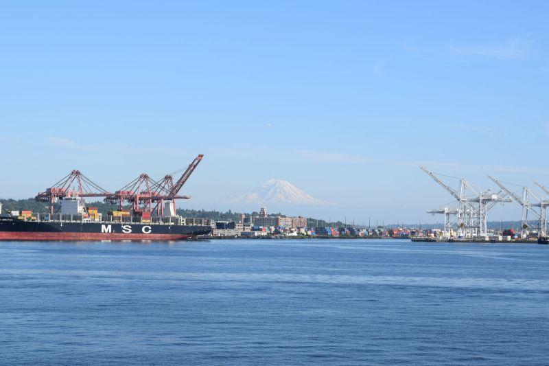 Mount Rainier Industrial