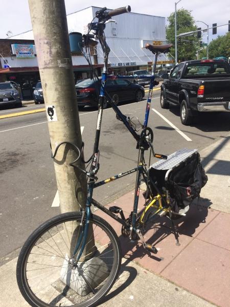 Bikeshop Seattle