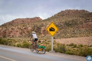 Wüste Bolivien
