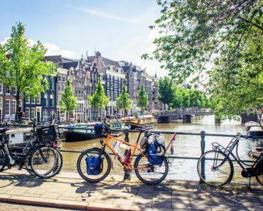 Amsterdam_Fahrradbrücke